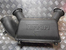 Ferrari Mondial 3.4 t Cabriolet / Coupe - Intake Air Filter Cleaner Box Airbox