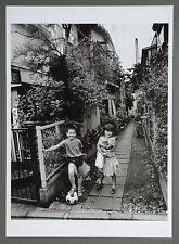 Nobuyoshi Araki Limited Ed. Photo 34x48 Tokyo Tokio Female Doll Streets Children