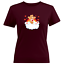 Care-Bears-Tenderheart-Bear-Classic-Heart-Love-Girls-Juniors-Women-Tee-T-Shirt thumbnail 15