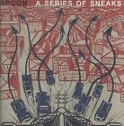 Series of Sneaks 0036172951123 by Spoon CD