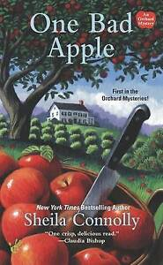 Good-One-Bad-Apple-An-Orchard-Mystery-Connolly-Sheila-Book