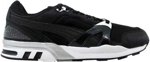 eaf16d4150aa PUMA Mens Trinomic Xt2 Plus Tech Classic Sneaker Black 10.5 M US for ...