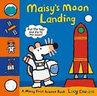 Maisy's Moon Landing: A Maisy First Science Book by Lucy Cousins (Hardback, 2016)