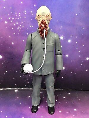 Doctor Dr Who Lilith Alien avec boule figure nouveau!