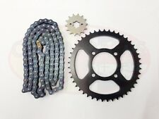 Chain and Sprocket Kit for Kids Chinese PY90 Offroad