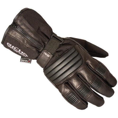NEW Richa Ladies Women/'s 9904 Waterproof Motorcycle Gloves