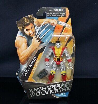"Comic Version Colossus Marvel Universe X-Men Origins Wolverine 3.75/"" Figure"