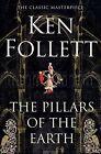 The Pillars of the Earth by Ken Follett (Paperback, 2009)