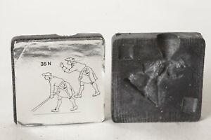 Sorcière 7 cm avec Box série les personnages de contes eft104