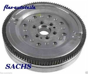 Details about Sachs 2294000285 ZMS Dual Mass Flywheel Flywheel A4 1, 9tdi  Bke Brb 85KW
