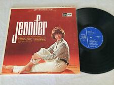JENNIFER RARE PATHE SPAM 67.241 1967 CANADIAN FRENCH PRESS LP