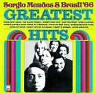 Greatest Hits of Brasil 66 Mendes Sergio CD