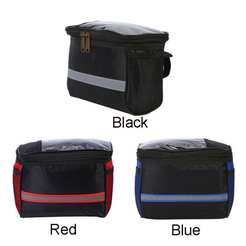 Vorne Lenker Tasche Korb Fahrradtasche Außen Packung Fahrrad Multifunktions