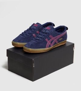 asics tiger delegation