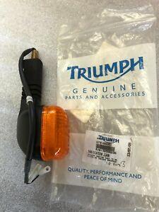 Triumph Brand new Indicator T2705235