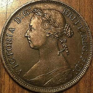 1882H-UNITED-KINGDOM-VICTORIA-HALF-PENNY-COIN