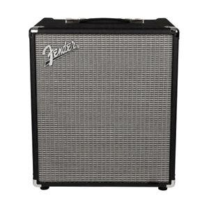 Fender Rumble 25 V3 Bass Guitar Combo Amplifier : fender rumble 100 v3 1x12 100w bass guitar combo amplifier ebay ~ Russianpoet.info Haus und Dekorationen