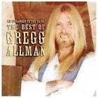 No Stranger to the Dark: The Best of Gregg Allman by Gregg Allman (CD, Jun-2002, Epic/Legacy)