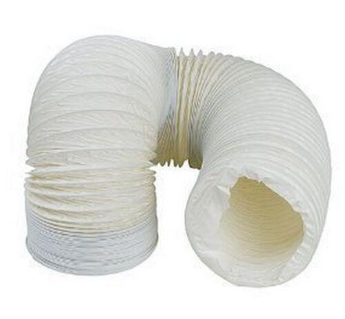 Tuyau de ventilation pour sèche-linge HOTPOINT 4 pouces 100 mm de diamètre 2,5 mètre de longueur