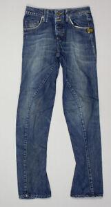 Vintage G-STAR Raw Women X PANT Jeans Size W24 L32