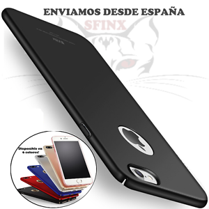 carcasa ultrafina iphone x