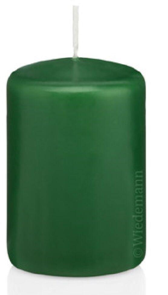 Stumpen Kerzen Dunkelgrün, 29 Größen, deutsche Qualitätskerzen, TOP PREISE | Viele Sorten