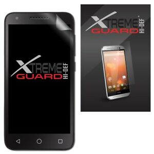 Details about 6-Pack Clear XtremeGuard HI-DEF Screen Protector For Alcatel  TCL LX