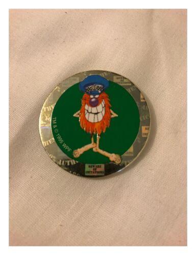 autres Collectionneurs Carte Caps moderne et vintage de collection tazos POGS World Tour