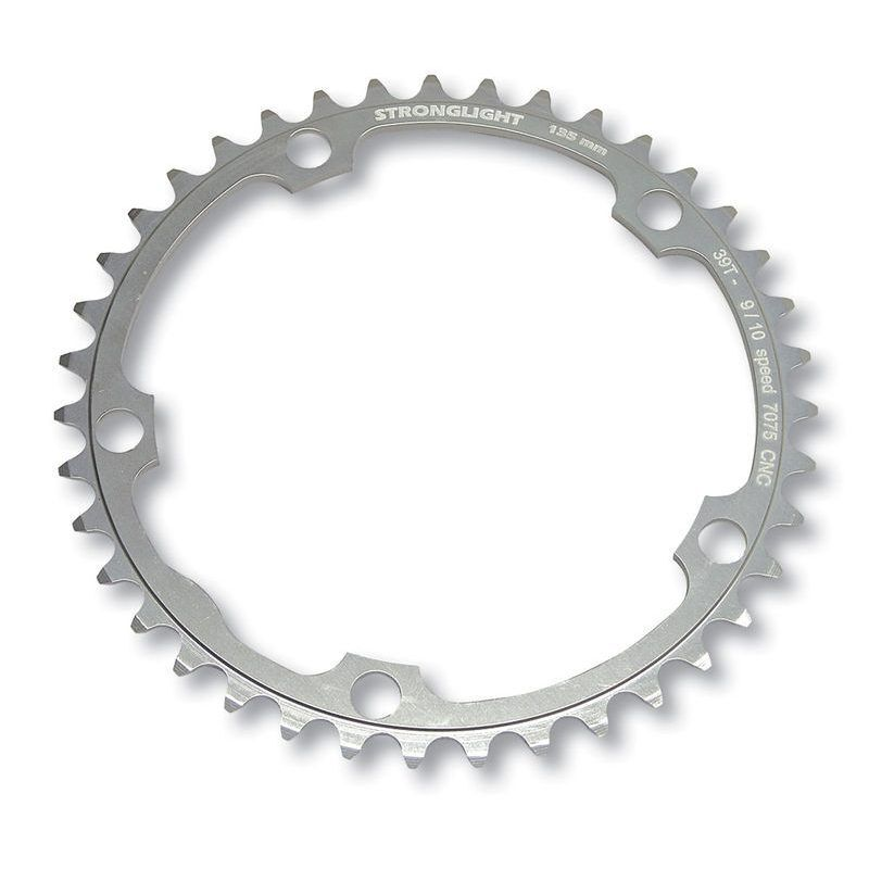 STRONGLIGHT STRONGLIGHT STRONGLIGHT Plato aluminio  135 mm CAMPAGNOLO 51 ac3627