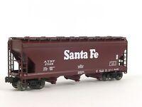 Lionel 6-17302 Santa Fe Center Flow Hopper O Scale Model Trains Railroads