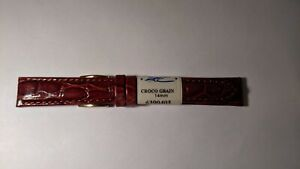 ZRC-Band-Armband-Braun-Croco-Grain-14mm-Made-in-France-braun-Stich-6390403