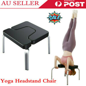 inverted yoga inversion bench therapy exercise fitness