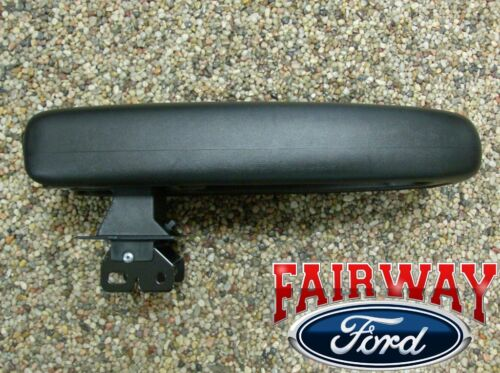 2001 2002 2003 Ranger OEM Genuine Ford Center Console Lid Arm Rest w// Top Pad