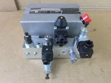 Hawe Hc 12l094 Compact Hydraulic Power Pack