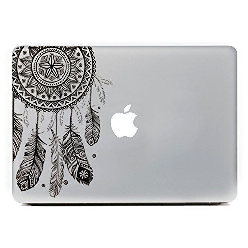 MacBook Dream Catcher Sticker Decal For MacBook Pro Air All Sizes Art Decal