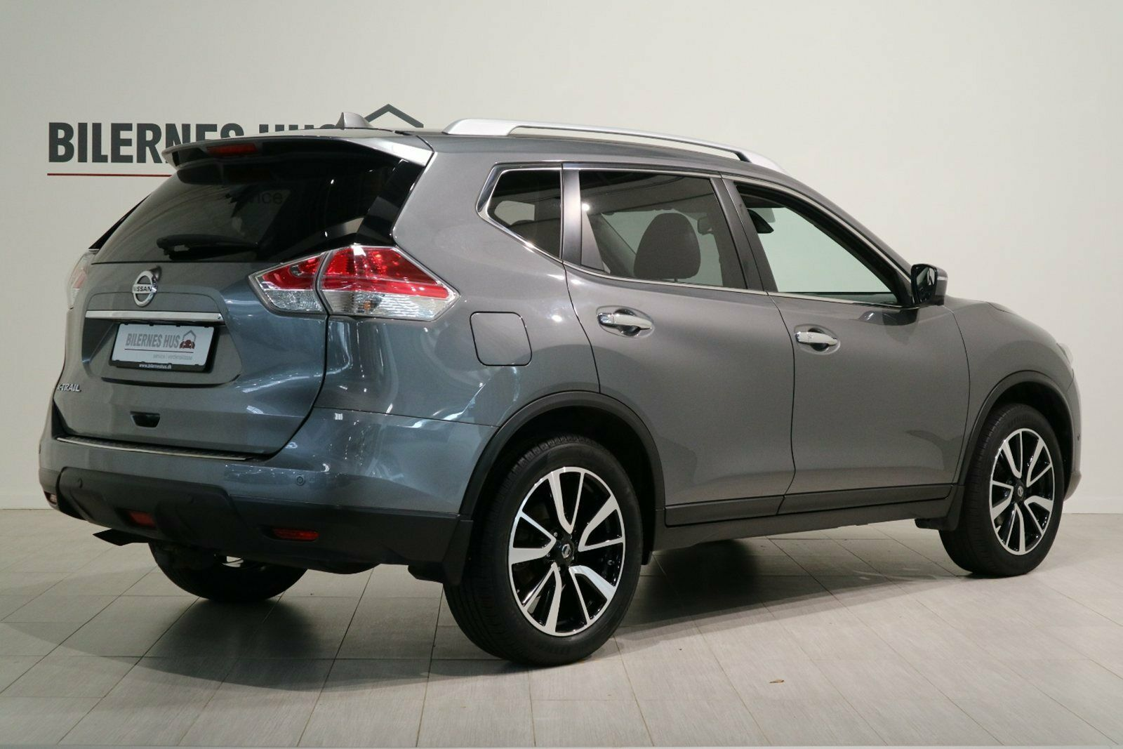 Nissan X-Trail 1,6 dCi 130 Tekna - billede 1