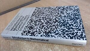 Introduction-to-Mathematical-Control-Theory-Oxf-by-Barnett-Stephen-Hardback