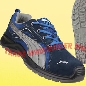 3de0f5cb09ed Puma Safety Omni Sky Lo Safety Toecap Trainer Shoes Work boots