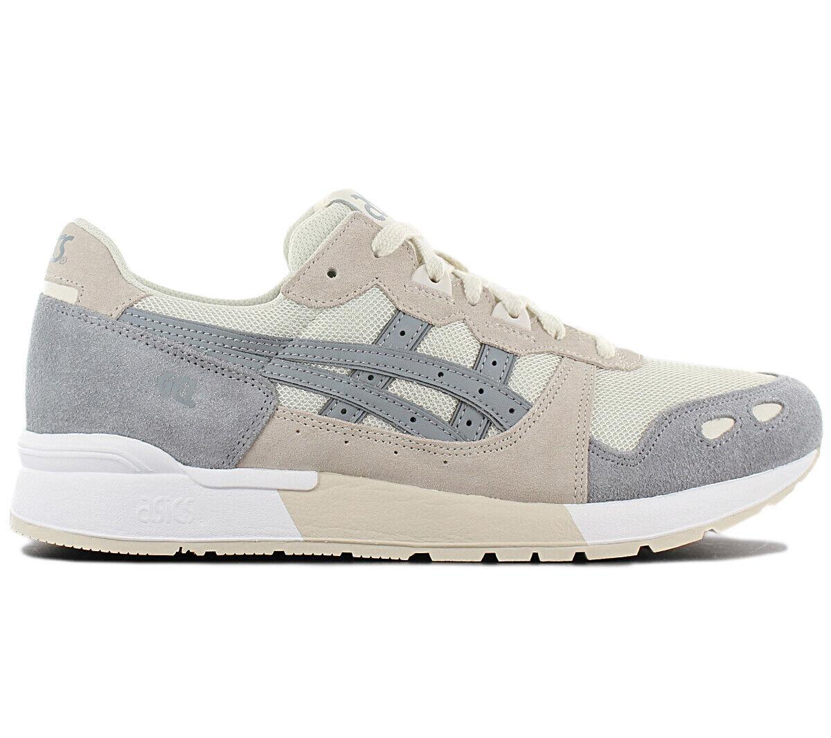 Asics Tiger gel-Lyte calcetines cortos zapatos gris h8c0l-0211  zapatillas zapato deportivo  precio al por mayor