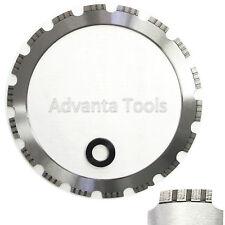 14 Diamond Ring Saw Blade Amp Drive Wheel For Concrete Fit Husqvarna Partner Saws