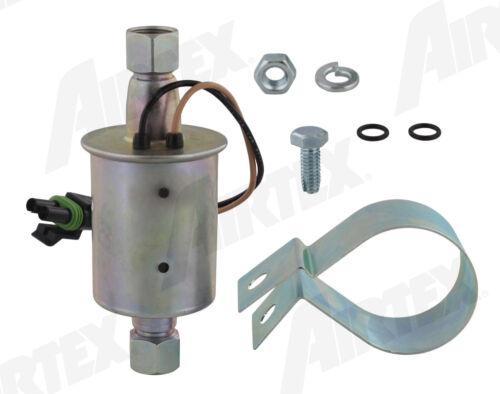 Electric Fuel Pump-DIESEL Airtex E3158