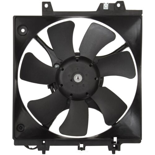 A//C Condenser Fan Assembly Spectra CF14016