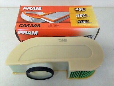 Fram CA6304 Air Filter fits 17220-PH3-000 17220PH3000 46203 6203 A24355 PA4355