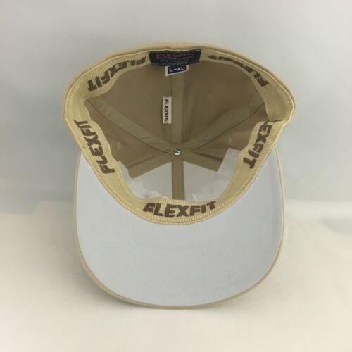 Navy Seal Team 6 Devgru Gold Team Flexfit Hat Yupoong Wool Blend 6477 Cap L//XL