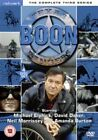 Boon The Complete Series 3 - DVD Region 2