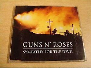MAXI-SINGLE-CD-GUNS-N-039-ROSES-SYMPATHY-FOR-THE-DEVIL