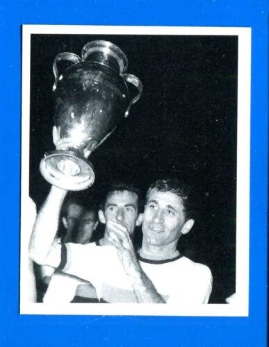 CAMPIONI /& CAMPIONATO 90//91-Figurina n COPPA DEI CAMPIONI 1965 -New VS A59