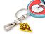 miniature 25 - BT21 Character Bite Keyring Keychain 7types Official K-POP Authentic Goods