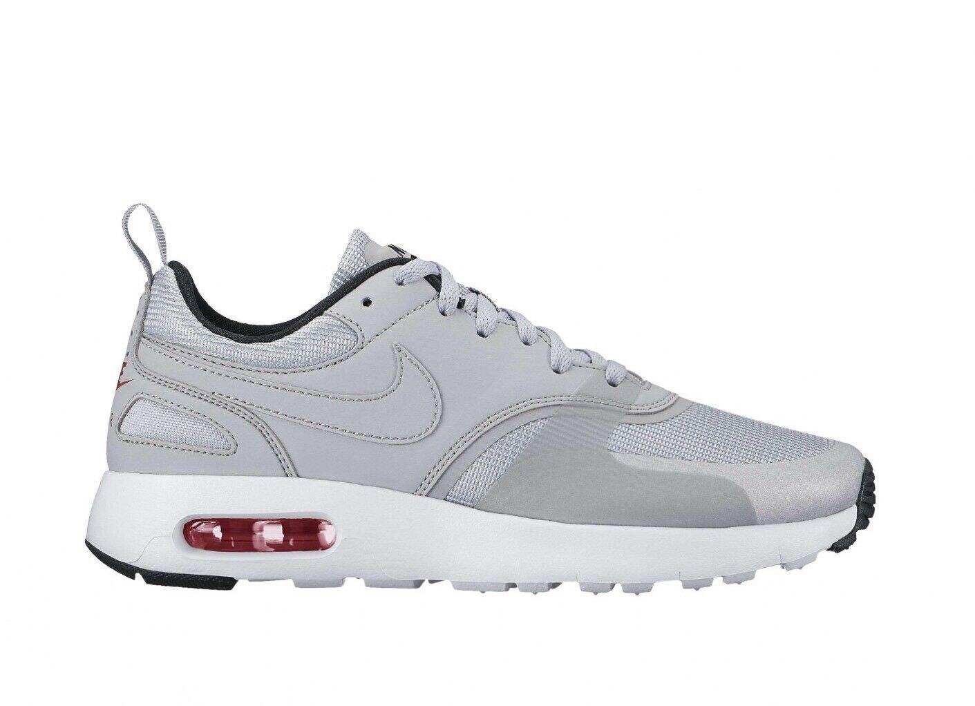 Nike Air Air Air Max Vision SE GS Youth 909254-001 grau Silber Größe UK 5.5 EU 38.5 US 6Y  | Neu  9f8334