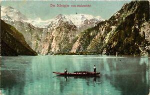 CPA-AK-Der-Konigsee-vom-Malerwinkel-GERMANY-879125